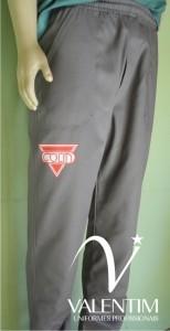 Calça de uniforme Colin