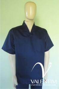 JLC Rental camisa frente