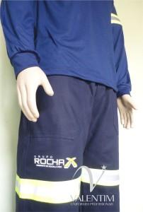 Uniforme - Grupo Rochax - Calça