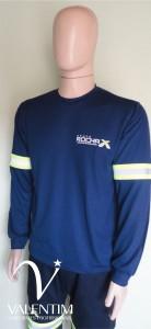 Uniforme - Grupo Rochax - Camisa